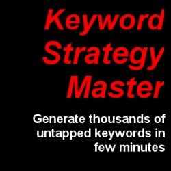 FOXE Keyword Strategy Master lic. 1 stanowiskowa